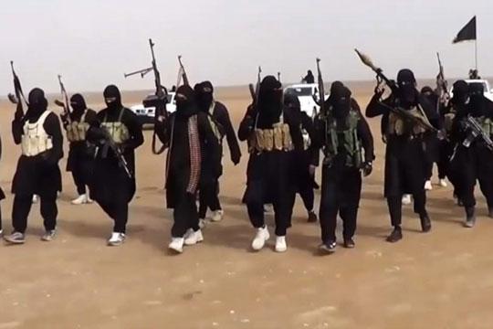 Речиси 200 припадници на ИД уапсени во Турција од почетокот на годинава