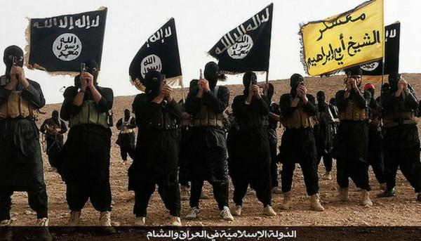 Белгија од 1. јули ќе почне со воздушни напади врз ИД во Сирија