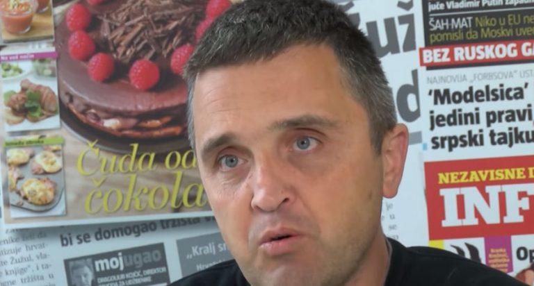 Вучичевиќ: Западот посакува слаби Влади и слаби држави кои ќе одлучуваат по нивна директива