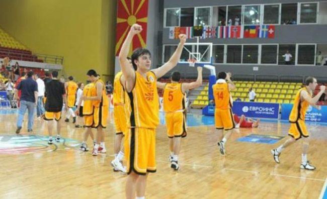 Млад македонски кошаркар загина во сообраќајка
