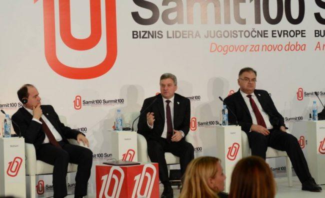Иванов: Македонија е школски пример како не треба да се однесуваат НАТО и ЕУ кон земја кандидат