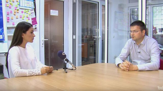 Даскаловски: Договор мора да има, потребен е компромис за доброто на сите граѓани