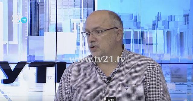 По Заев и Калајџиев бара преуредување на државата