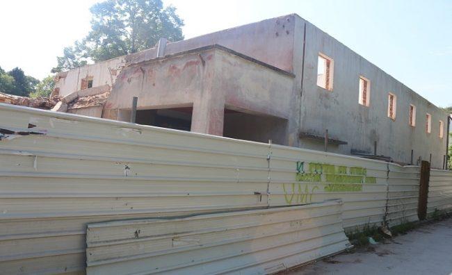 Руинираното кино во село Драчево ќе прерасне во Дом на културата