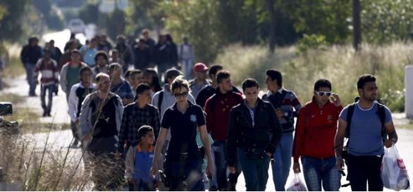 Турција тврди дека се уште не добила пари од ЕУ за мигрантите