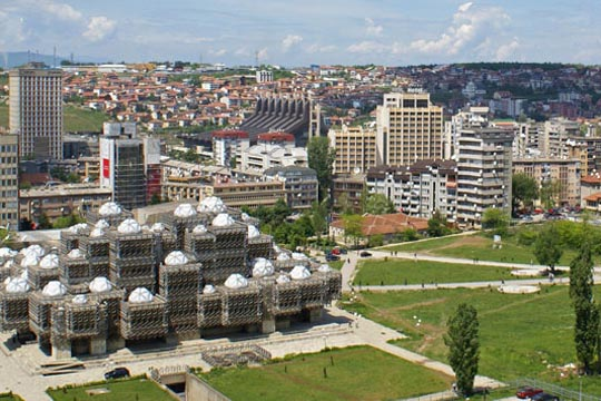 Обвинение против 14 Косовци за финасисирање на тероризам