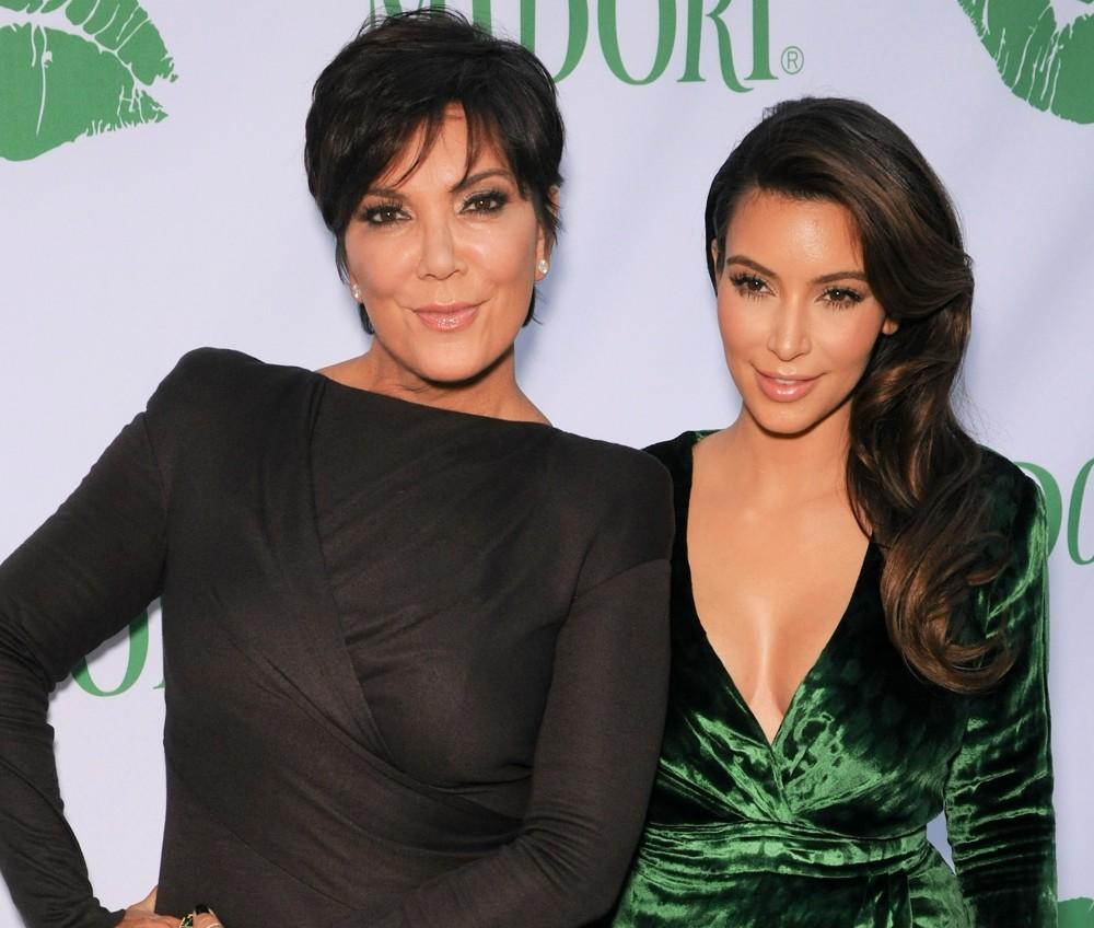 Крис Џенер ја посрамоти ќерка и' Ким