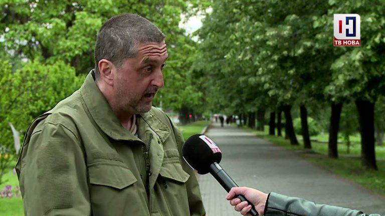 Камиловски: Вандализмот е фрустрација на малцинството