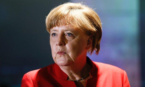 Меркел: Санкциите за Русија продолжуваат, Москва не ги исполни обврските