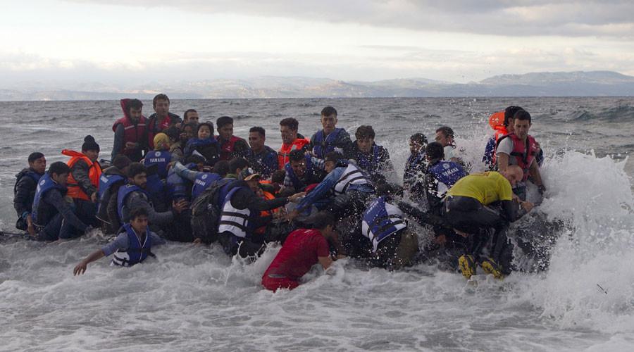 Италија ќе испитува дали Исламска Држава стои зад бранот бегалци