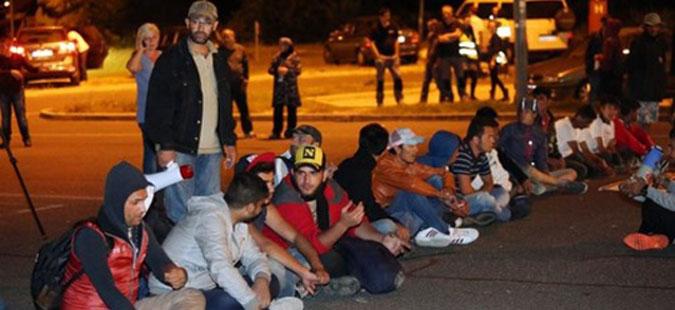 Словенија примила 28 мигранти како дел од договорената квота