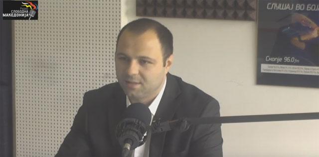Мисајловски: Избори мора да има, мора да се стави крај на сценариото на СДСМ
