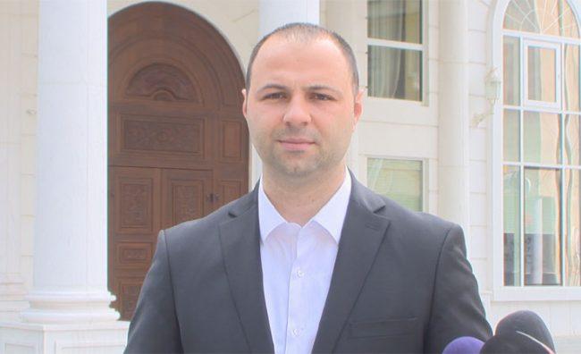 Објавен тендер за изградба на втората фаза на пругата кон Бугарија