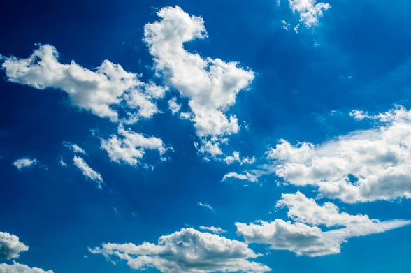 Во недела стабилизирање на времето, во среда пак мал пад на температурите и врнежи