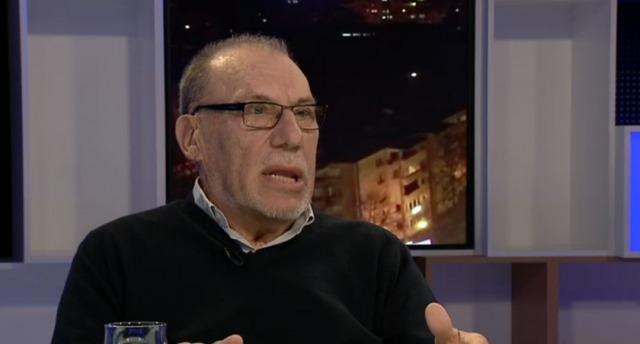 Никовски: Одлуката на Иванов да не учествува на самитот на НАТО е одличен потег