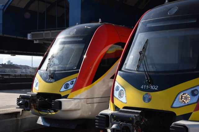 Огромни загуби за МЖ Транспорт поради блокадата на пругата