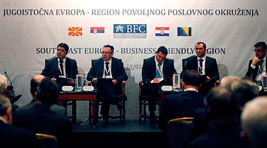 Скопје, Штип, Гази Баба и Богданци- најдобри инвестициски дестинации во Југоисточна Европа