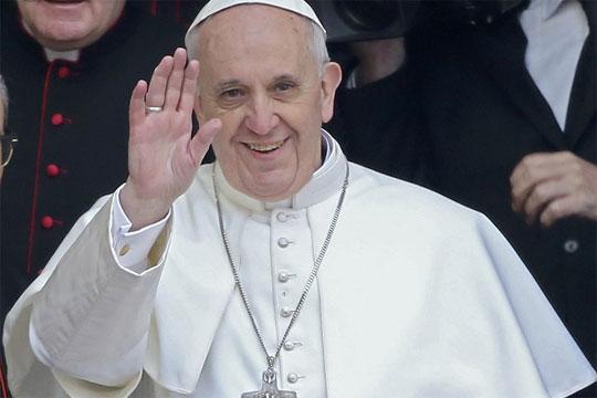Папа Франциско: Светот повеќе да ги цени жените