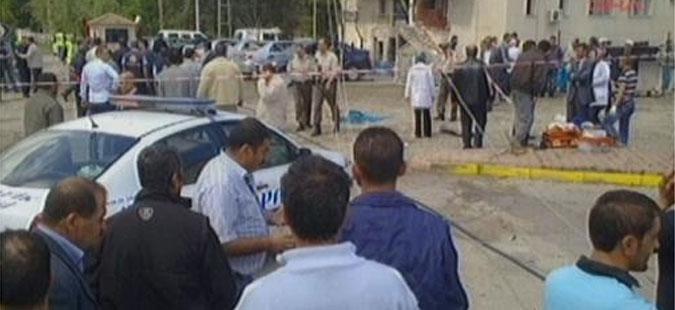 Петмина ранети при експлозија на автомобил-бомба во Турција