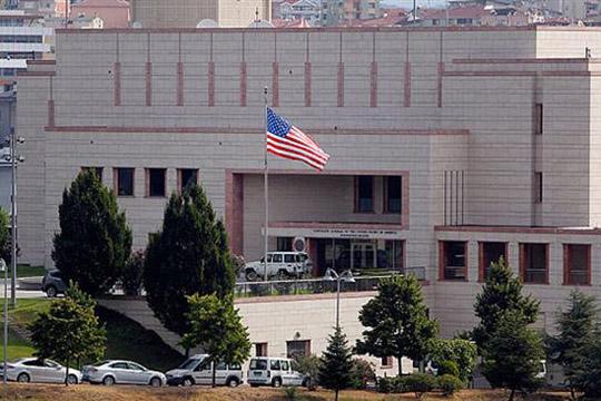 САД предупредуваат на можни напади во Турција во текот на утрешниот ден