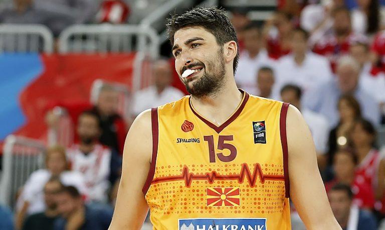 Самарџиски нема повеќе да игра за Македонија?!