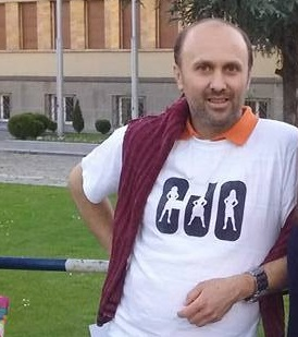 Саше Димовски