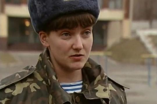 Савченко: Ќе бидам претседател доколку Украинците тоа го сакаат