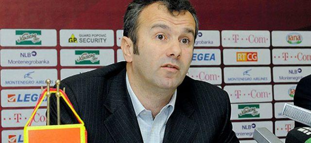 Савичевиќ кандидат за претседател на УЕФА