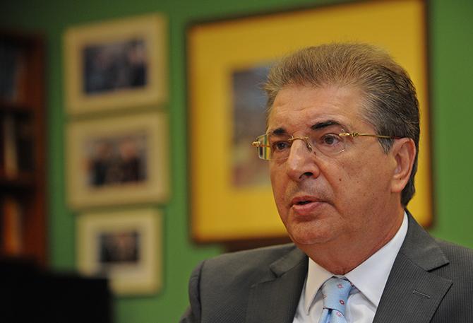 Керим: Процесите да се вратат во институциите, сите да бидат внимателни вклучително и странските дипломати