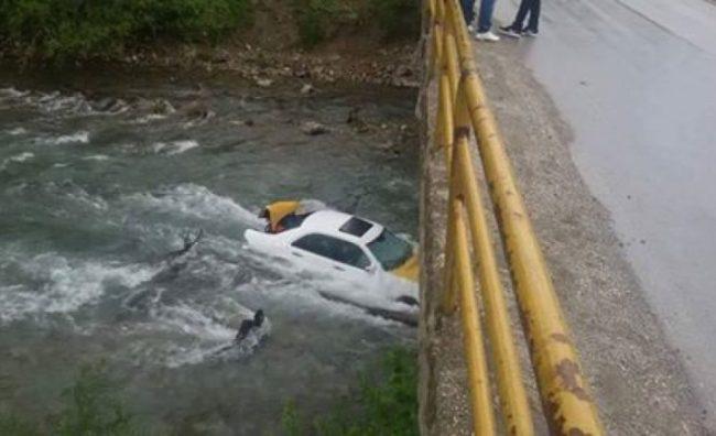 Такси излета во Радика кај Дебар