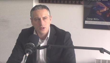 Тодоров: Пржинскиот договор не е мртов, избори и реформи не одат заедно