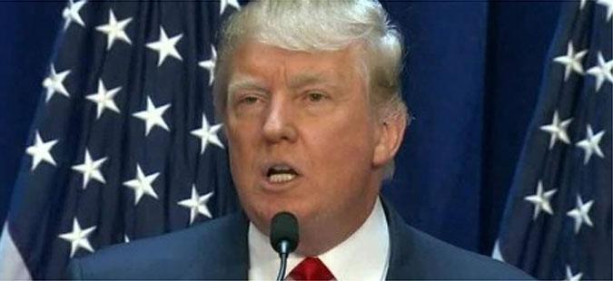 Трамп победи на првичните избори кај републиканците во Вашингтон