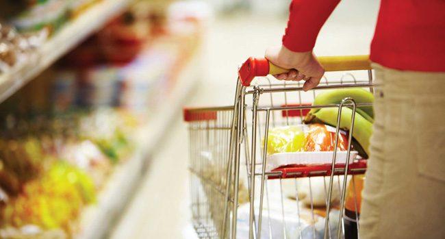 Трошоците на живот во април повисоки за 0,1 отсто