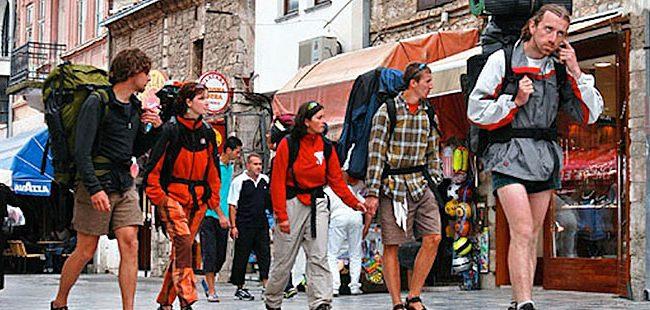 Холандски туристи пристигнаа во Охрид