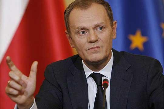 Туск за септември го закажа Самитот за иднината на ЕУ