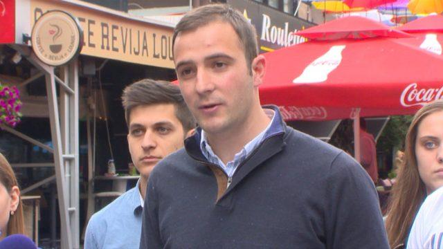УМС на ВМРО-ДПМНЕ презентираше дел од мерките за млади во општина Карпош