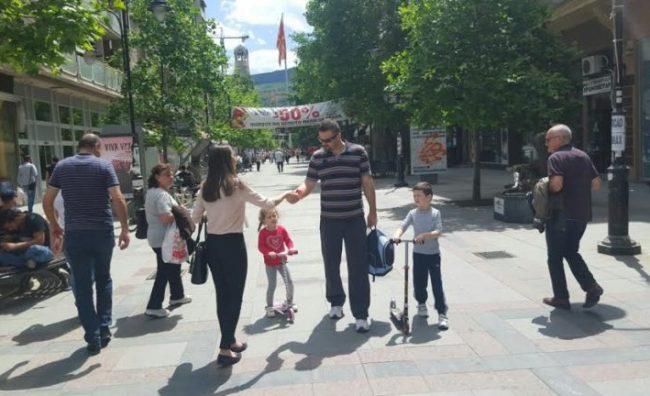 УМС подаруваше книги од македонски писатели
