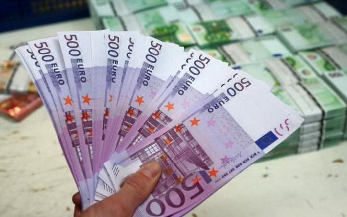 Банкнотата од 500 евра заминува во историјата?