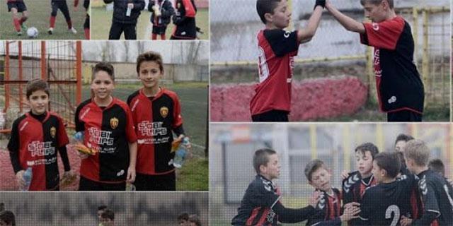 Ретроспектива на четирите пролетни турнири на Вардар јуниор лигата
