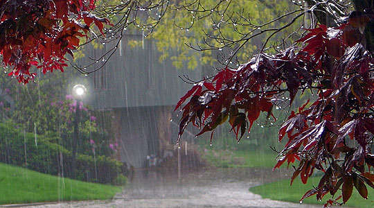 Најмногу дожд во Крива Паланка, најстудено во Лазарополе