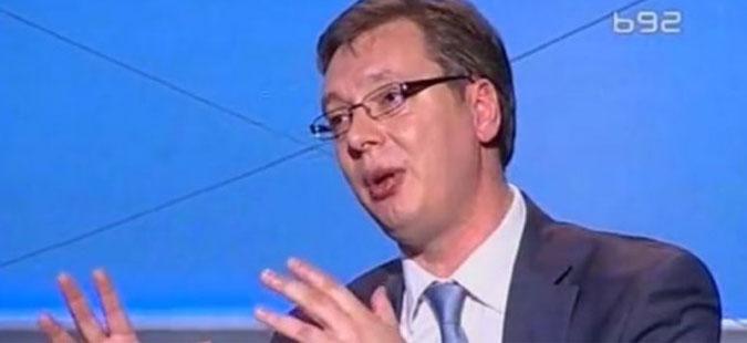 Вучиќ: Имаме информации дека во Република Српска ќе има немири