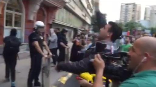 Заев во поход по власт, фрла боја по Министерството за правда