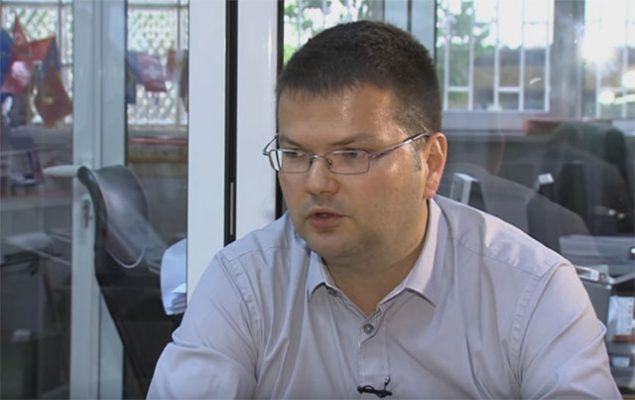 Даскаловски: Граѓаните сакаат стабилност и смирување на состојбите