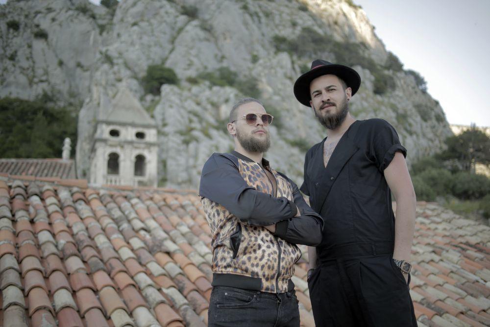 ВИДЕО: Тајзи и Спејко со нов балкански хит