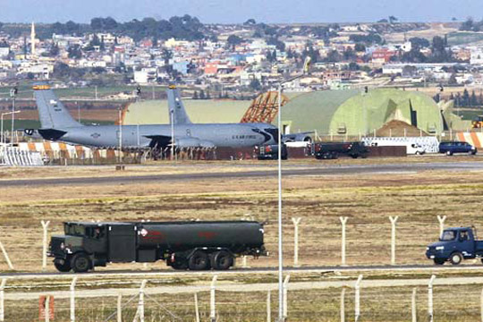 Турција ја блокира посетата на германскиот заменик-министер за одбрана на Инџирлик