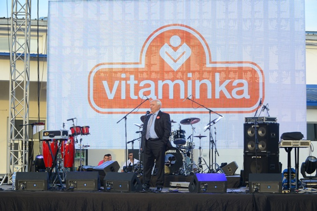 60 godini Vitaminka 2