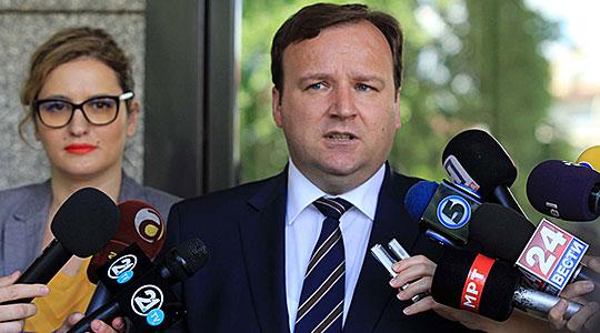 Димитриев: Сегашната Влада е политичка, а не техничка