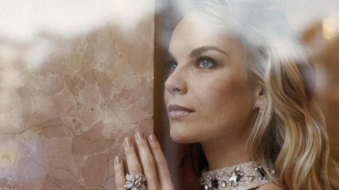 Оперската певица Елина Гаранча ќе го отвори Охридско лето