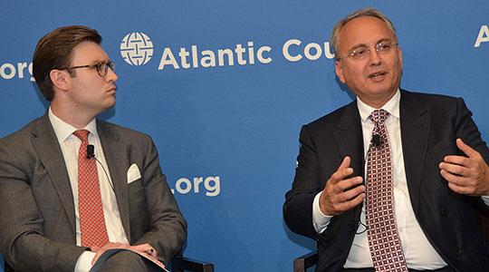 Јолевски: Да продолжи политиката на отворени врати на НАТО