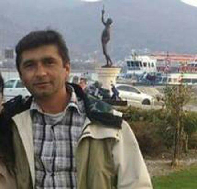 Исчезна 48-годишен охриѓанец